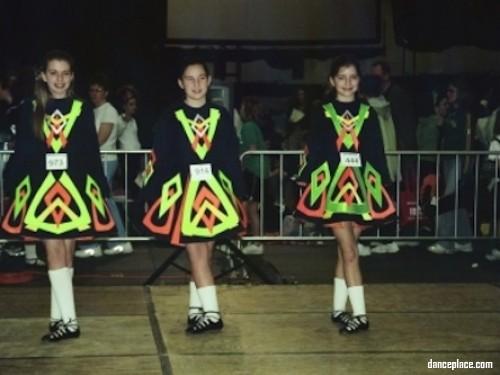 Shovlin Academy of Irish Dance