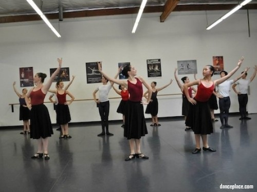 Victor & Taniana Dance Academy