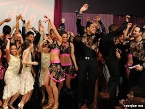Estilo Dance Studio