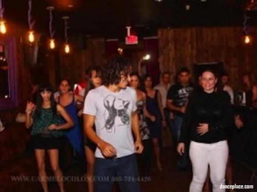 South Beach Salsa Clubs