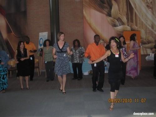 Danse Royale Ballroom Dance Studio