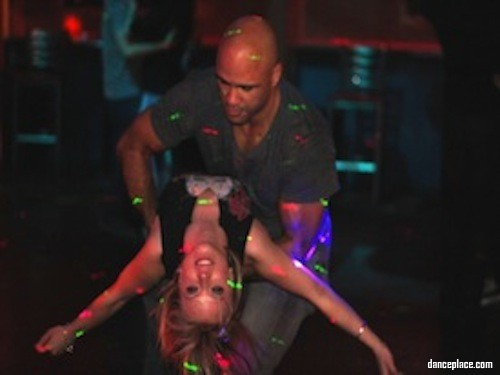 Blurr Nightclub