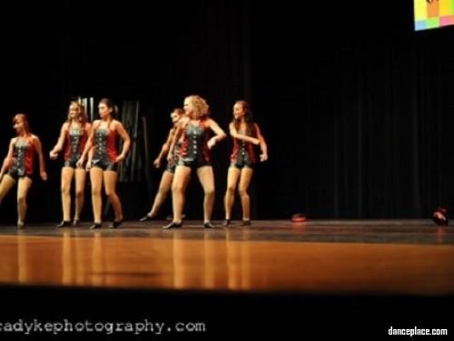 In Motion Dance Center