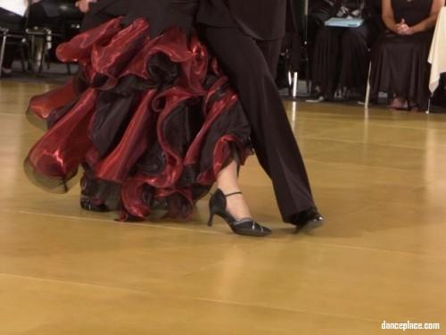 Interclub Academy of Dance