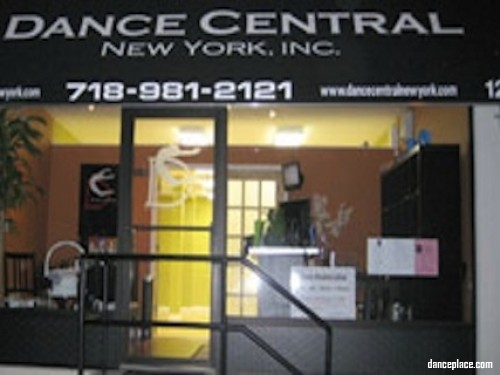 Dance Central New York