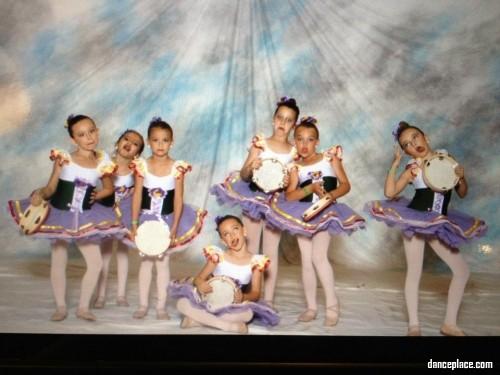 San Clemente Dance-Performing Arts Center