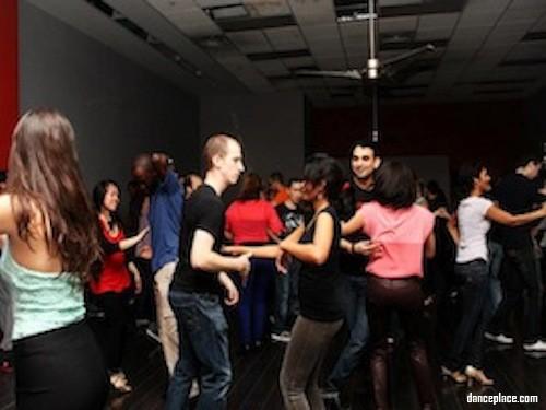 Toronto Dance Salsa Social