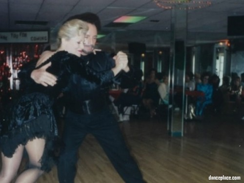 Derek's Dancemasters