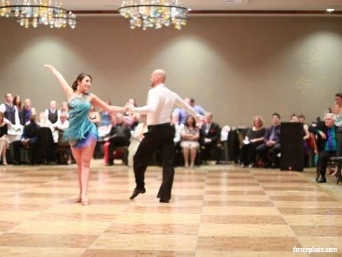 Arthur Murray Dance Studio Everett