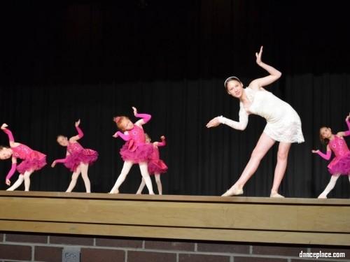 Footnotes School of Dance