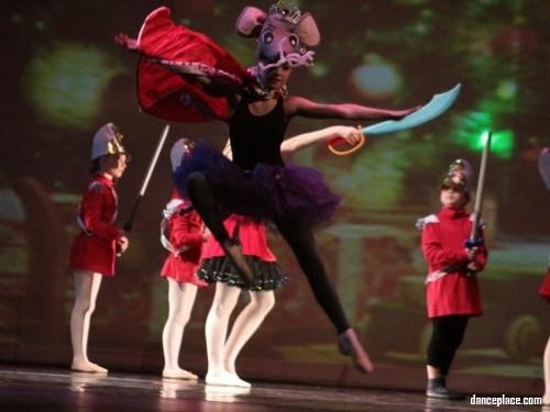 balletmore Dance Studio