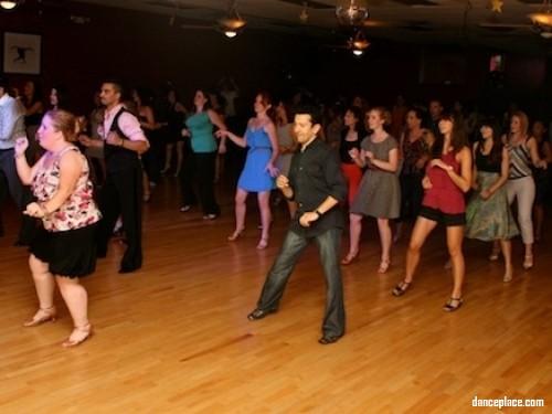 Dance With Me NJ