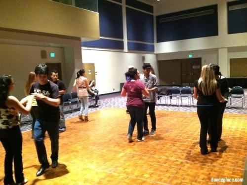 CSUF Salsa Club