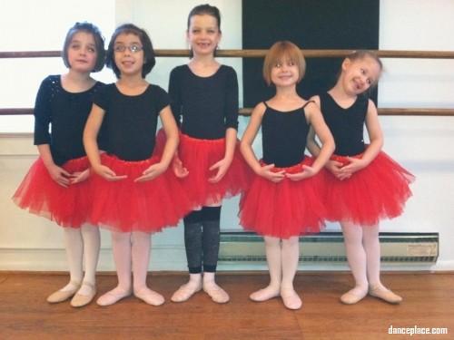 Bain Dance Academy