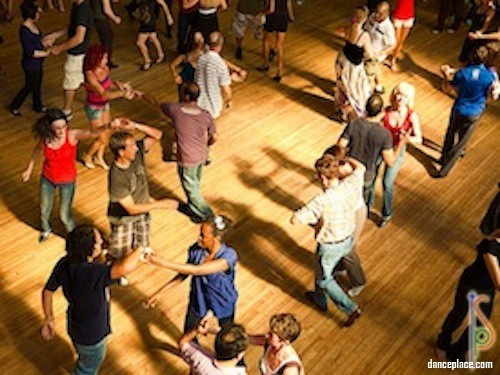 Toronto Salsa Practice (TSP)