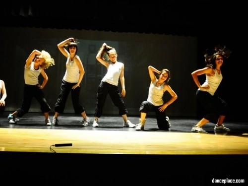 Center Stage Plattsburgh Dance Studio