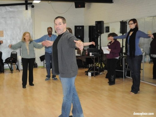 Hudson Valley West Coast Swing Dance