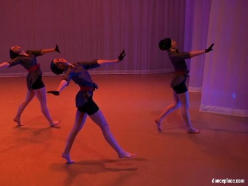 Ashley Ballet Arts Academy