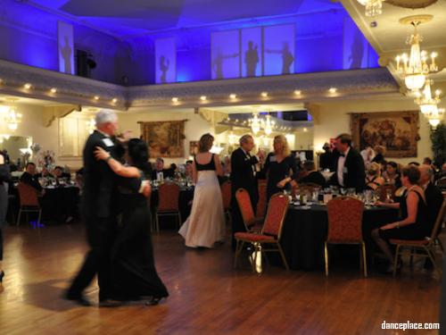 Ballroom Dance Academy of Saint Louis
