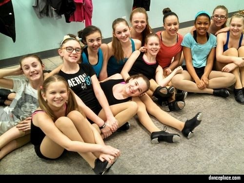 Neu Wixom Dance Academy