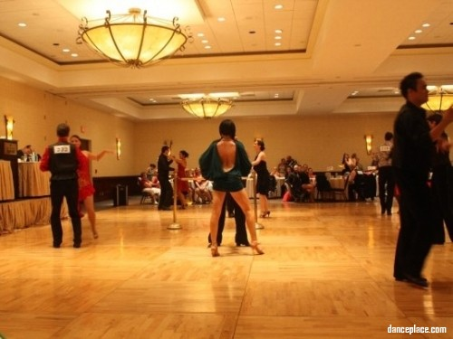 Arthur Murray Dance Studio Santa Barbara