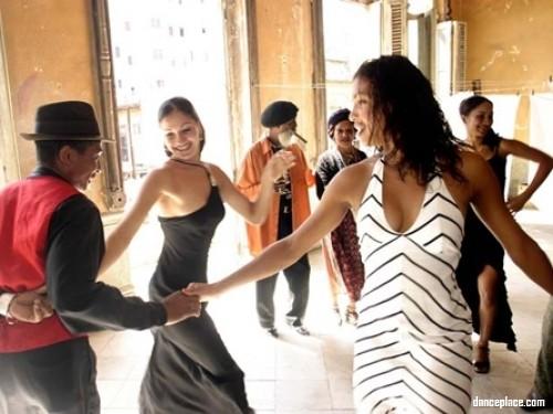 Plainfield Salsa Lessons