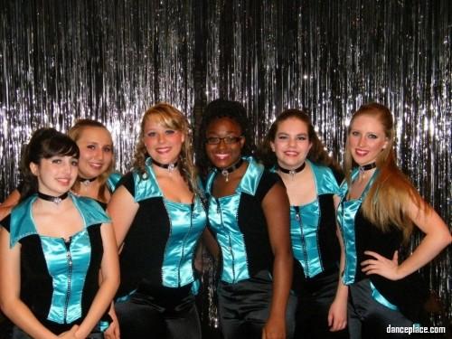 Stockton School of Performing Arts