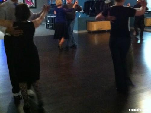 Arthur Murray Dance Center Greenwood