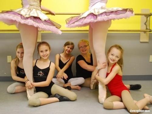 Regional School of Ballet