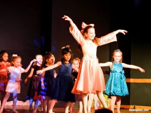 Springton Dance Academy