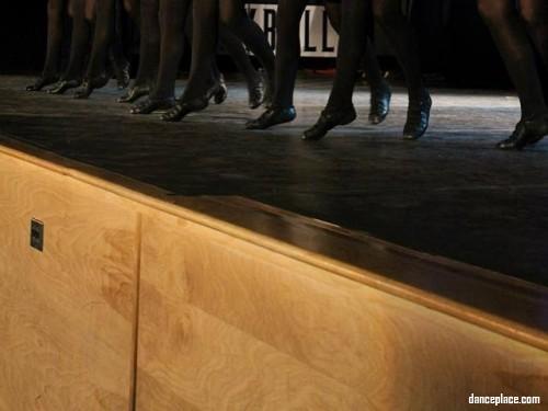 McDade - Cara School of Irish Dance