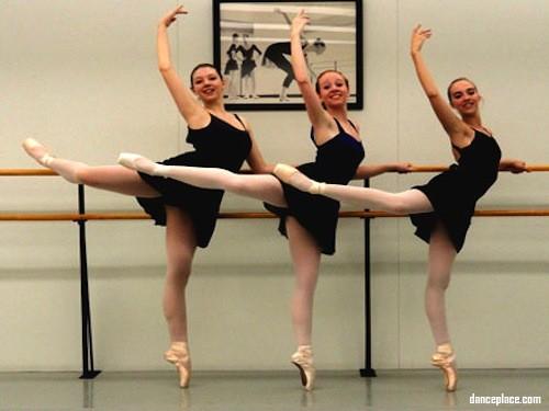 Cassandra School of Ballet Classes, Toledo
