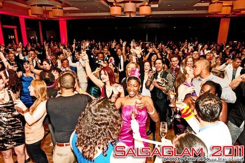 Salsa Glam<br>Montreal, QC, Canada
