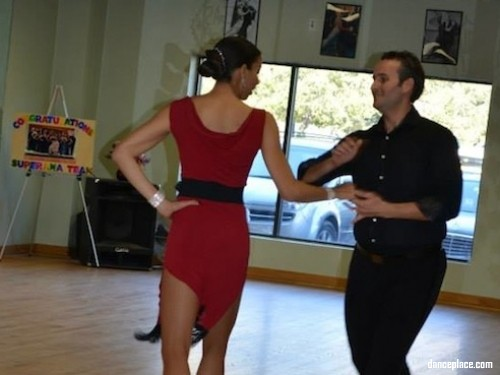 Arthur Murray Dance Studio Severna Park