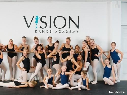 Vision Dance Academy