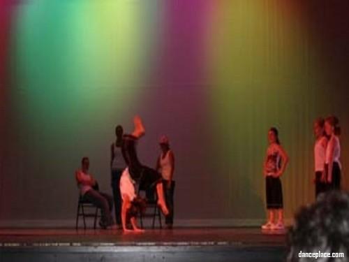 Pottstown Dance Theatre