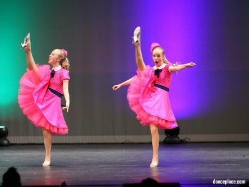 The Dance Center of Greensboro