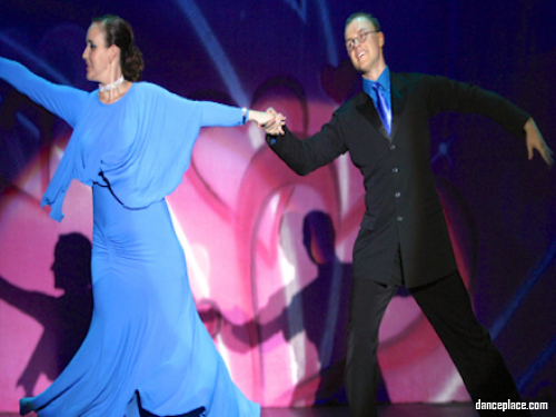 Century Dancesport