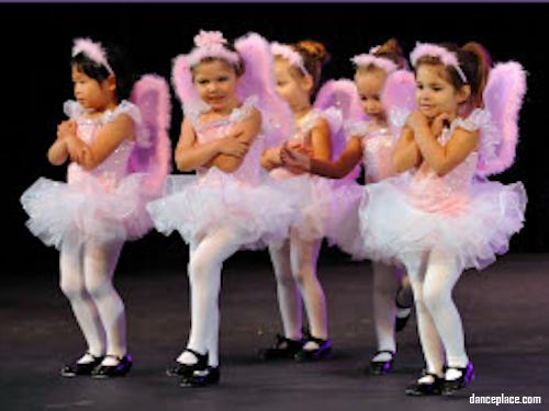 Tustin Dance Center