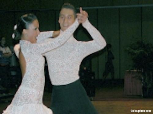 Des Moines Dance