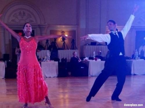 Darren's Ballroom Dance Studios