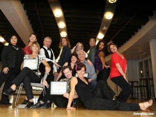 Ballroom Dance Teachers College