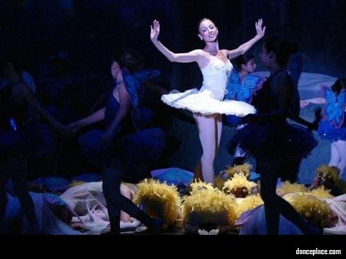 The Academy of Dance