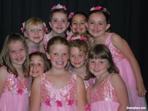Michelle's Dance Studio
