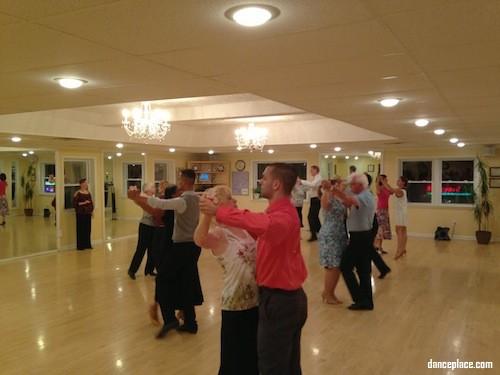 Arthur Murray Dance Studio NJ