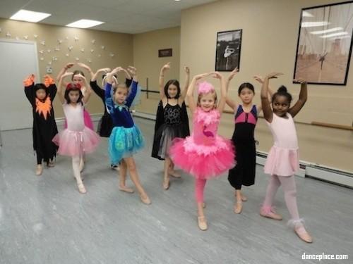 A Napoli Music & Dance School