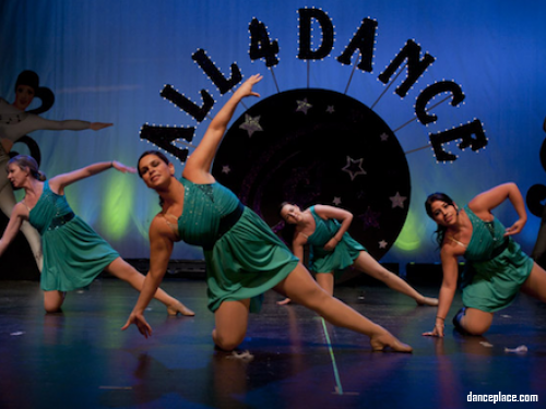 All 4 Dance Performing Arts Studio