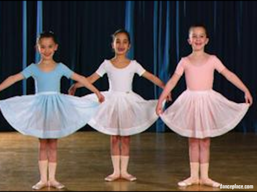 Perfect Pointe School of Dance