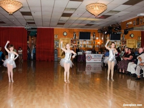 Allied Champions Dance Center