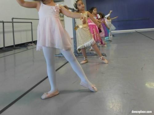 Grand Ballet Academy